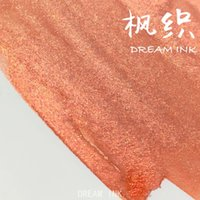 Dream Ink, Ink2425, Color Ink with Golden Powder, Dip Pen Ink...