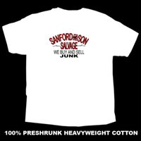 Sanford and Son Salvage T Shirt
