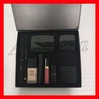 luxury brand Foundation powder Blush with brush Liquid found...