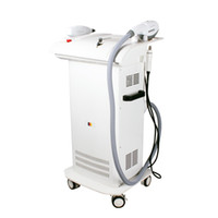 3 in 1 multifunction SHR Q- switched nd yag laser RF beauty m...