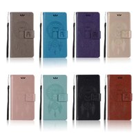 5.5 pouce Pour Sony Xperia L1 Cas Portefeuille De Luxe PU En Cuir + Souple TPU Couverture Arrière Téléphone Case Pour Sony Xperia L1