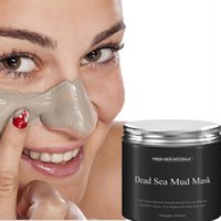 New Fashion Women Mask Mud Pure Body Naturals Beauty Dead Se...