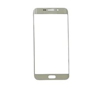 JIUTU Más nuevo Protector de Pantalla 3D Curved Full Cover Ultra para Samsung Galaxy S6 edge Replacement Parts