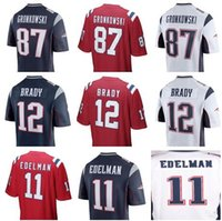 julian edelman jersey youth boys