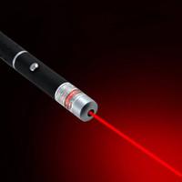 650nm 5mW 적색 광선 가시 광선 레이저 포인터 교육 손전등 포인터 펜 교육 도구 Xmas 선물 DHL FEDEX EMS 무료 배송