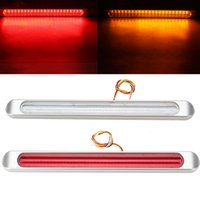 1 Pcs 47 LED Truck Tail Light Stop Brake Light Turning Signa...