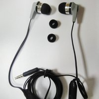 Candy Headphones In Ear Earphones Ink' d with Mic for Ap...