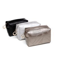 New Arrive Cosmetic Bag Women Necessaire Make Up Bag Travel ...