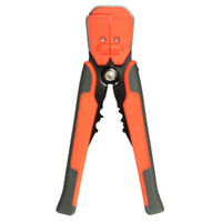 Freeshipping Ny Ankomst 1PC Justerbar Wire Cable Stripper Automatiska Cutter Plier Electricians Crimping Tool Toppkvalitet