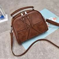 Wilicosh Famous Brand Women Messenger Bags Pu Leather Shell ...