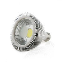 12PCS E27 E26 20W par30 COB led spot light bulb warm white N...
