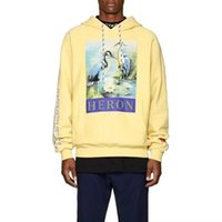 Fashion Heron Preston Hoodies Men Women CTNNB Embroidery Her...