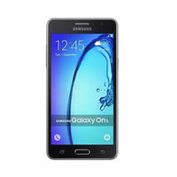 Восстановленный оригинал Samsung Galaxy On5 G5500 G550T 4G LTE Dual SIM 5.0-дюймовый Quad Core 1.5GB RAM 8GB ROM Смартфон
