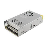 4adet Hassas ve güvenli güç kaynağı DC12V 33A 400W LED trafo AC110V 220V aydınlatma Adaptör ve dış ışık bandı