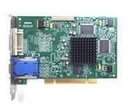 Графическая карта F7003-0301 REV A ETON ET866 PCI MATROX