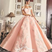 Charming Bodice Long Prom Dress Sexy Petals Beads Applique B...
