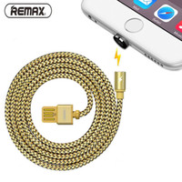 wholesale Weaving Magnetic Cable with LED light for iPhone X...