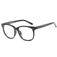 إطارات النظارات للرجال العين النظارات النساء النظارات إطارات رجل بصري أزياء السيدات واضح نظارات للجنسين مصمم نظارات الإطار 8C0J81