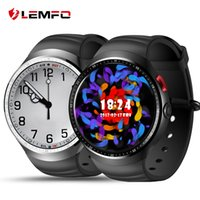 2017 LEMFO New Smart Watch Phone LES1 Android 5. 1 1GB + 16GB...