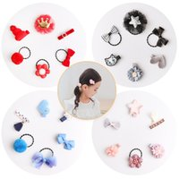 New Wholesale European and American Baby Hair Accessories si...