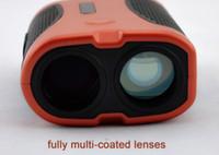 DHL 400 Mt Teleskop Laser-entfernungsmesser Wasserdicht Entfernungsmesser für Jagd Golf Lupe Teleskop Entfernungsmesser Finder.
