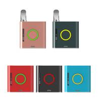 100% authentique kit de démarrage Vmod Vapmod par Sunzip 900 couleurs, boîte de préchauffage, pile à 5 couleurs, avec cartouche en céramique pour 92A3 CE3 Liberty V9