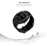 Совокупный часы Андроид Smartwatch телефон вызова SIM-карты TF карта камеры Bluetooth смарт часы У1 сетях 2G GSM и SIM-карты синхронизации в mp3