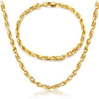 Braccialetto a catena a maglie cubane Miami per gioielli da donna in acciaio inossidabile