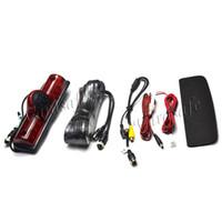 Vardsafe OE5662 | Monitor di retromarcia di ricambio per telecamere di retromarcia per Nissan NV 1500