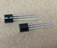 1000PCS S9018 SS9018 till -92 9018 till 92 Ny triode transistor