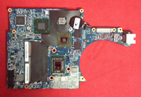 For Thinkpad U400 Laptop Motherboard HM65 With SR06Z I5 CPU ...