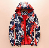 Explosion Mens Jacket Fashion Brand New Coat Jacket Luxury Coat Long-sleeved Streetwear Designer Jacket Men and Women