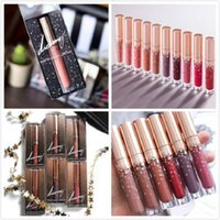 Nabla liquid lipstick 10 colors Nabla lip gloss star lipglos...
