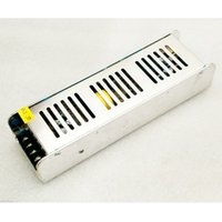 Adaptador 220V AC 10pcs de iluminación de alto rendimiento transformador de lámpara de 12V 15A 180W Driver para tira de LED 3528 5050 Switching