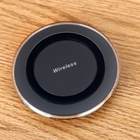 Wireless Charger, Fast Wireless Charging Pad for Galaxy Note...