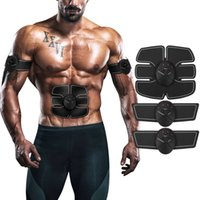 AOF028 Muscle Toner Abdominal Workouts Fitness Portable AB M...