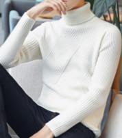 Eine neue Pullover Pullover im Frühjahr 2018 junge Männer Herrenmode  Pullover cc6a25569a