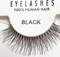 Red Cherry False eyelashes 5 pairs pack 26 Styles 100% Human...