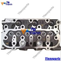 D782 D782E D782- E Cylinder Head for kubota engine B7410 B741...
