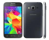 Восстановленные оригинальные Samsung Galaxy Core Prime G360F разблокированы сотовый телефон Quad Core 1 ГБ / 8 ГБ 4,5 дюйма 5MP камера One SIM 4G LTE
