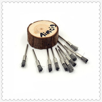 Stainless Steel Brush Tool Cleaning Brush for Atomizer Coils...