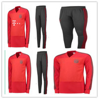 2018- 19 Bayern Munich training suit FCB LEWANDOWSKI ROBBEN J...
