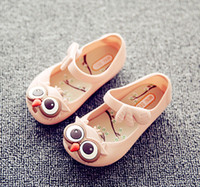 Kids Shoes Baby Sandals Love Pink Children Shoes Girls Casua...