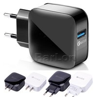 Top Qualtiy Fast Wall Charger QC3. 0 12V 9V 5V Quick Adapter ...