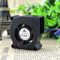 Orijinal Delta 5020 5 CM fan için fan BFB0512LD 12 V 0.15A hız ölçümü