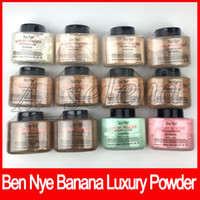 12 Colors Ben Nye Luxury Powder New Natural 42g Face Loose P...