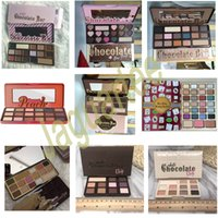 Face Makeup 18 Colors Sweet peach Makeup Eye Shadow 16 Color...