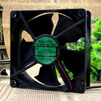 Pour Panasonic Panaflo FBK-12G24M 12038 24V armoire industrielle équipement de ventilation ventilateur 12CM