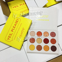 In Stock Colourpop Eyeshadow palatte 12 color Shimmer Matte ...