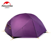 Naturehike Mongar Two Person Ultralight Tent Double Layer Te...